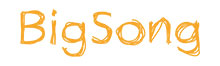Bigsong Trebor Logo