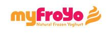 MyFroYo Trebor Logo