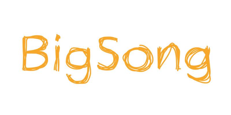 Trebor Logo Design Bigsong