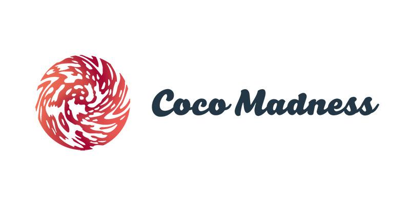 Trebor Logo Design CocoMadness