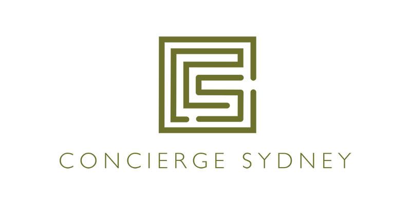 Trebor Logo Design Concierge Sydney
