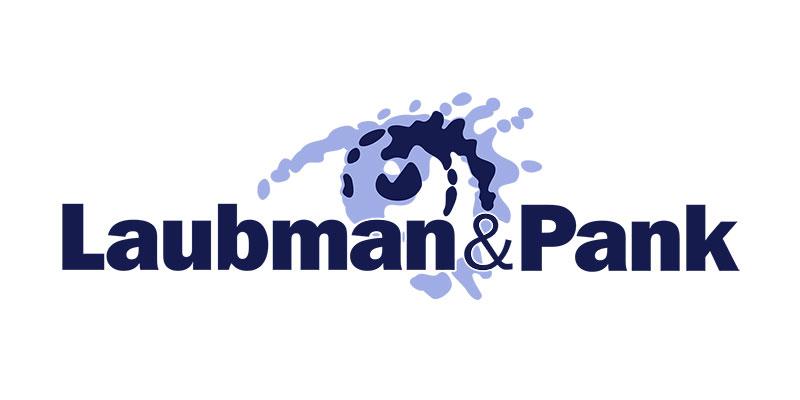 Trebor Logo Design Laubman and Pank