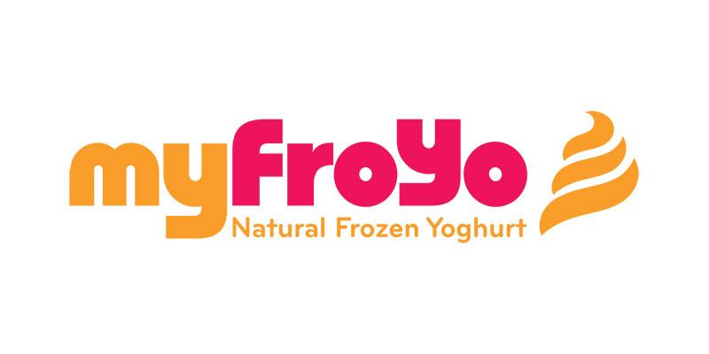 Trebor Logo Design MyFroYo