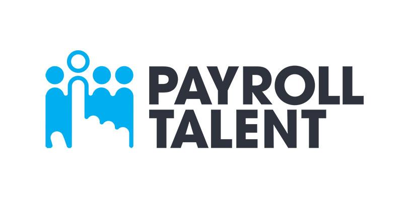 Trebor Logo Design Payroll Talent