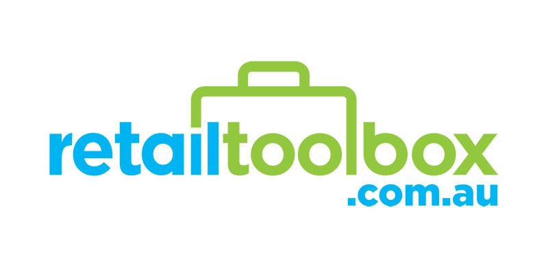 Trebor Logo Design Retailtoolbox