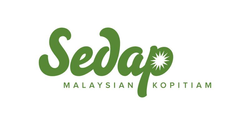 Trebor Logo Design Sedap