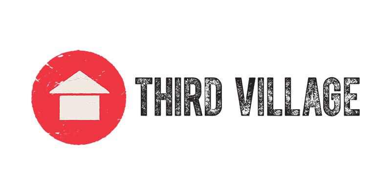 Trebor Logo Design Third Village