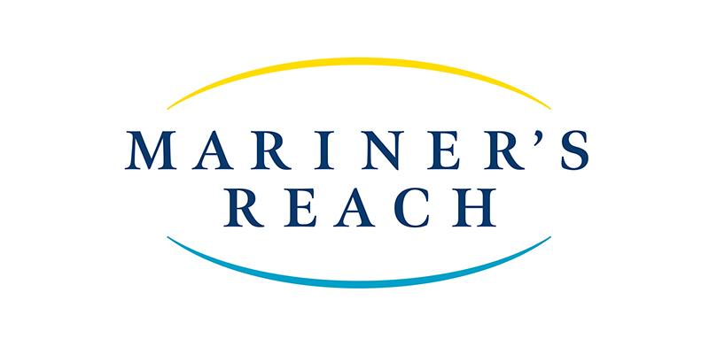 Trebor Logo Design Mariners Reach