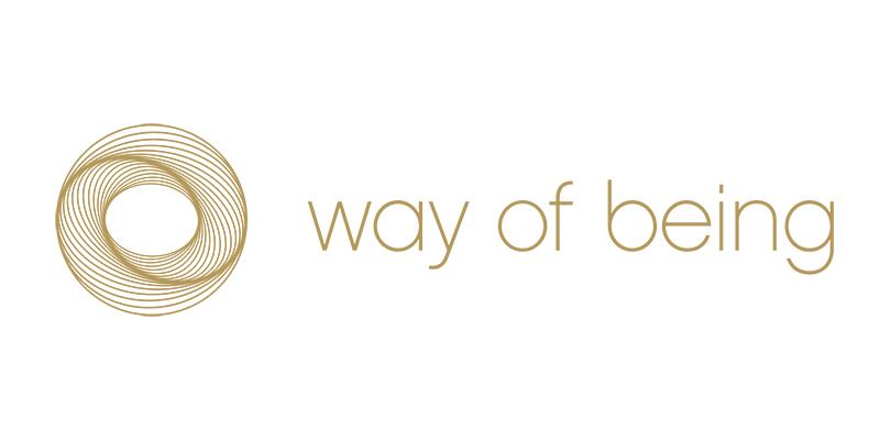 Trebor Logo Design Way of Being